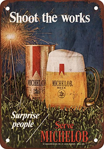 1971-michelob-cerveza-y-fuegos-artificiales-reproduccion-de-aspecto-vintage-metal-sign