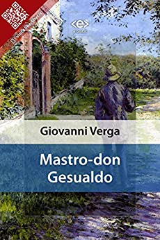 Mastro-don Gesualdo di [Giovanni Verga]