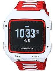 Garmin Forerunner 920XT Multisport-GPS-Uhr (Schwimm, Rad-, Laufeffizienzwerte, inkl. Herzfrequenz-Brustgurt)