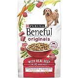 Purina Beneful Originals mit echten Rindfleisch