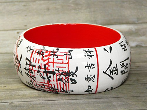 PappLePapp Armreifen KYOTO Kinkakuji Ticket Geschenk für sie - 4