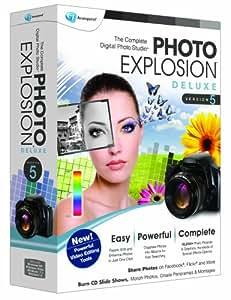 Photo Explosion Deluxe 5 (PC)