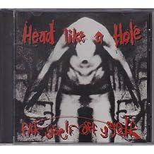 Flik Y'Self Off Y'Self by Head Like a Hole