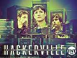 Hackerville - Staffel 1 [dt./OV]