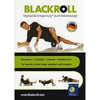 Preisvergleich für BLACKROLL KOMPLETT-EXKLUSIV-SET 6-teilig inkl. Blackroll pro Farbe orange und DVD mit vielen Übungsanleitungen + Blackroll mini + Ball 8 cm + Ball 12 cm + DuoBall 8 cm + DuoBall 12 cm