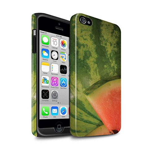 stuff4phone-case-cover-skin-ip4s-3dtbg-juicy-fruit-collection-watermelon