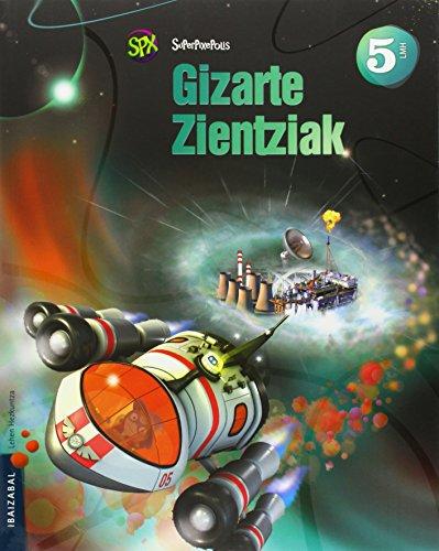 Gizarte Zientziak Lmh 5 (Superpixepolis proiektua) por Raquel Mancheño González