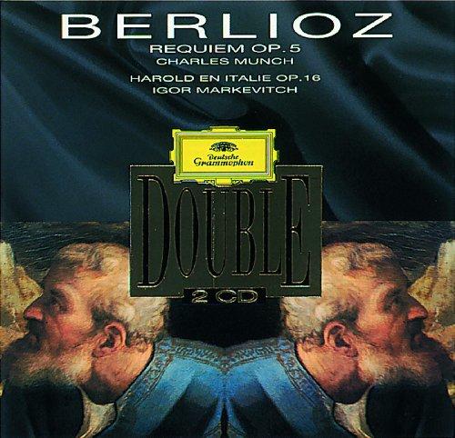 """Berlioz: Requiem Op.5 """"Messe D..."""