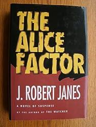 Alice Factor