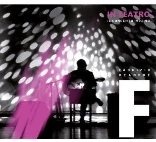 In Teatro - Il Concerto 1992/1993 [2 CD]