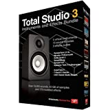 IK Multimedia 03-10015 Total Studio 3