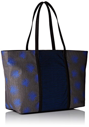 Lollipops - Zix And Match, Cabas Donna Blu ( Blue)