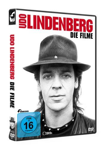 Udo Lindenberg - Die Filme [2 DVDs]