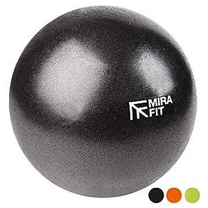 Mirafit Trainingsball für Pilates und Yoga