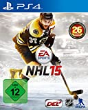 NHL 15 - Standard Edition - [PlayStation 4]