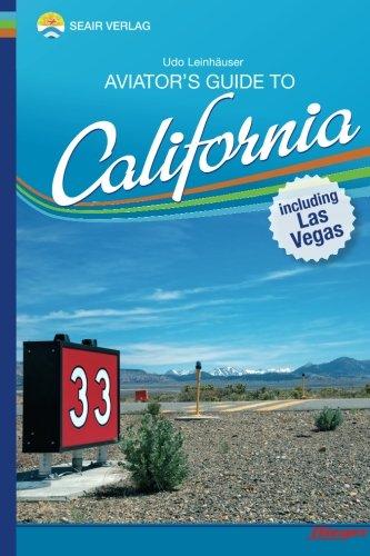 Aviator's Guide to California -