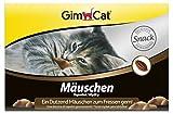 GimCat Mäuschen, 1 Packung (1 x 12 St.)