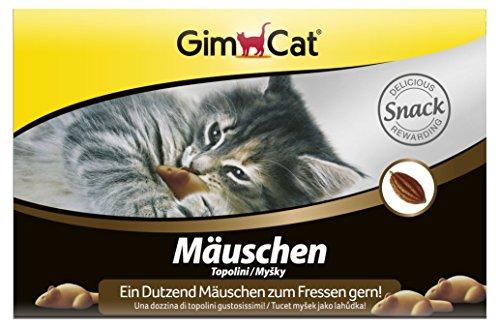 katzeninfo24.de Mäuschen