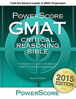 powerscore cr bible pdf