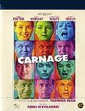 Carnage [Blu-ray] [Import anglais]