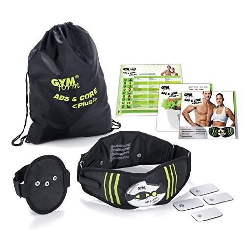 Gymform Abs and Core Plus. lowest price