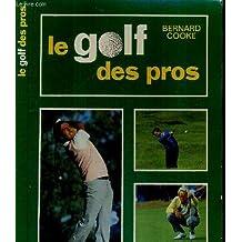 Le golf des pros