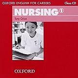Oxford English for Careers: Nursing 1: Class Audio CD