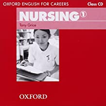 Oxford English for Careers Nursing 1: CD
