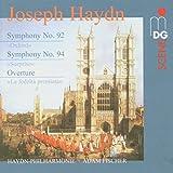 Symphonies 92 & 94