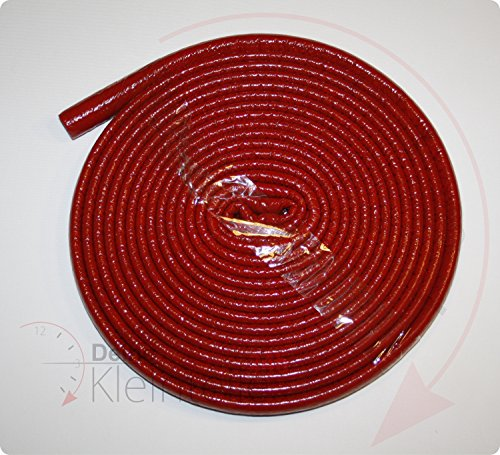 10-m-tube-isolant-isolation-pe-mousse-isolation-de-tuyau-tube-multicouche-28-6-rot