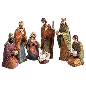 Belén de Navidad Grande de