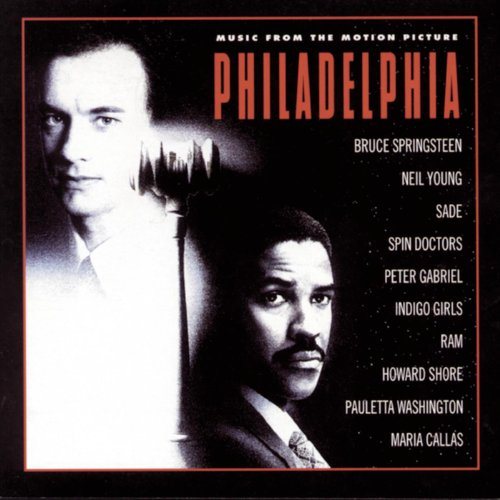 Philadelphia - Music From The ...