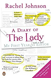 A Diary of The Lady: My First Year As Editor