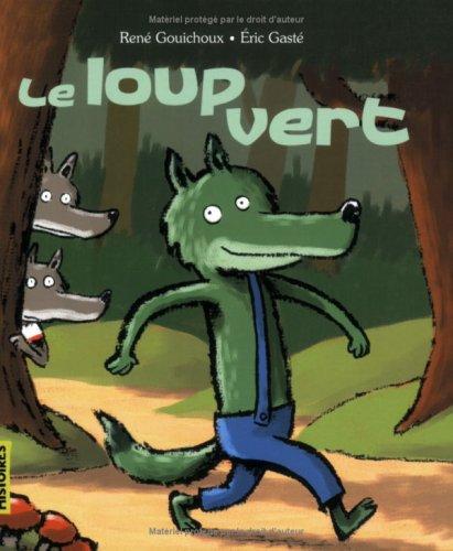 """<a href=""""/node/272"""">Le loup vert</a>"""