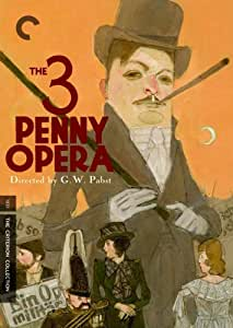 Criterion Collection: The Threepenny Opera [Import USA Zone 1]