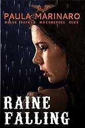 Raine Falling (Hells Saints Motorcycle Club) (English Edition)