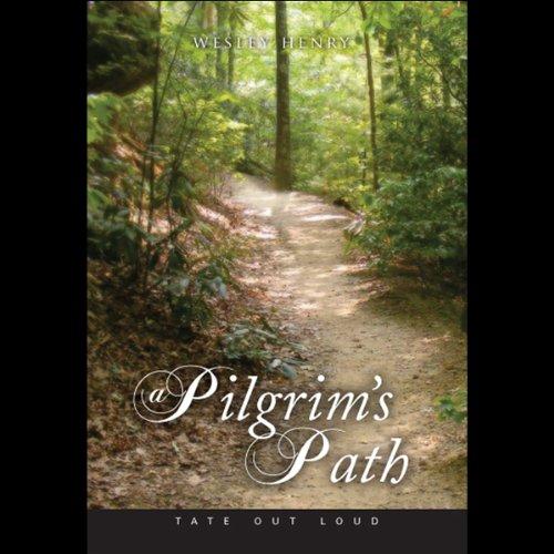 A Pilgrim's Path  Audiolibri