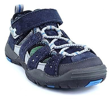 Vado till 12501 11 sandales pour enfant en moyenne bleu - Taille moyenne enfant ...