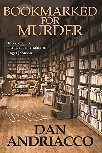 Bookmarked For Murder (McCabe and Cody Book 5) eBook: Dan