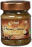 Lifefood Crema de Avellanas Ensueño - 2 Paquetes de 150 gr - Total: 300 gr