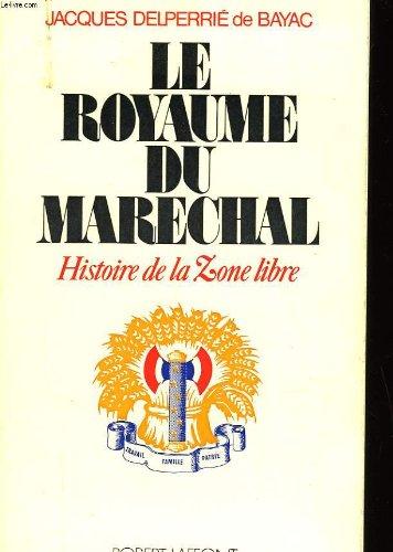 Le Royaume du maréchal