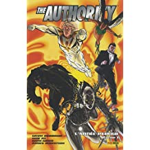 The Authority : L'année perdue : Tome 1