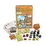 Devir Carcassonne La Abadía y el Alcalde...