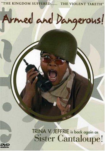 Preisvergleich Produktbild Armed & Dangerous [DVD] [Import]