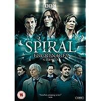 Spiral Series 6