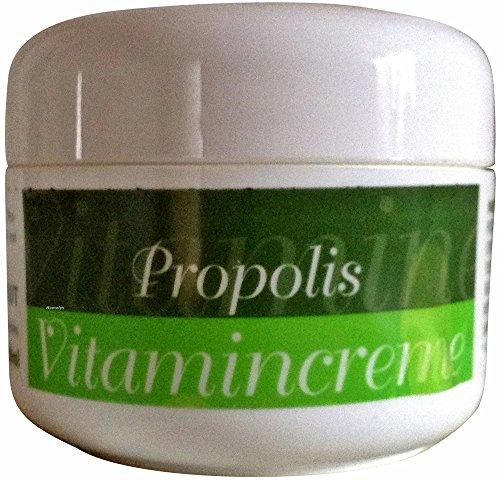 Propolis Vitamincreme von Bienen-Diätic
