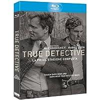 True Detective - Stagione 01