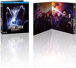 Star Trek - Discovery - Saison 1 [Blu-ray] (B07HNFX4CH)   Amazon Products