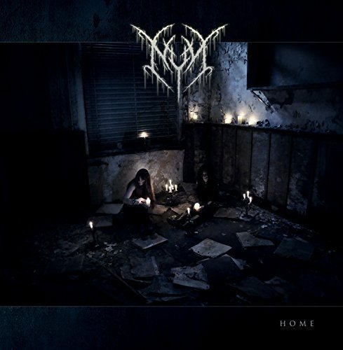 Nyx: Home (Audio CD)