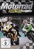 Motorrad Grand Prix Simulator 2011 - [PC]